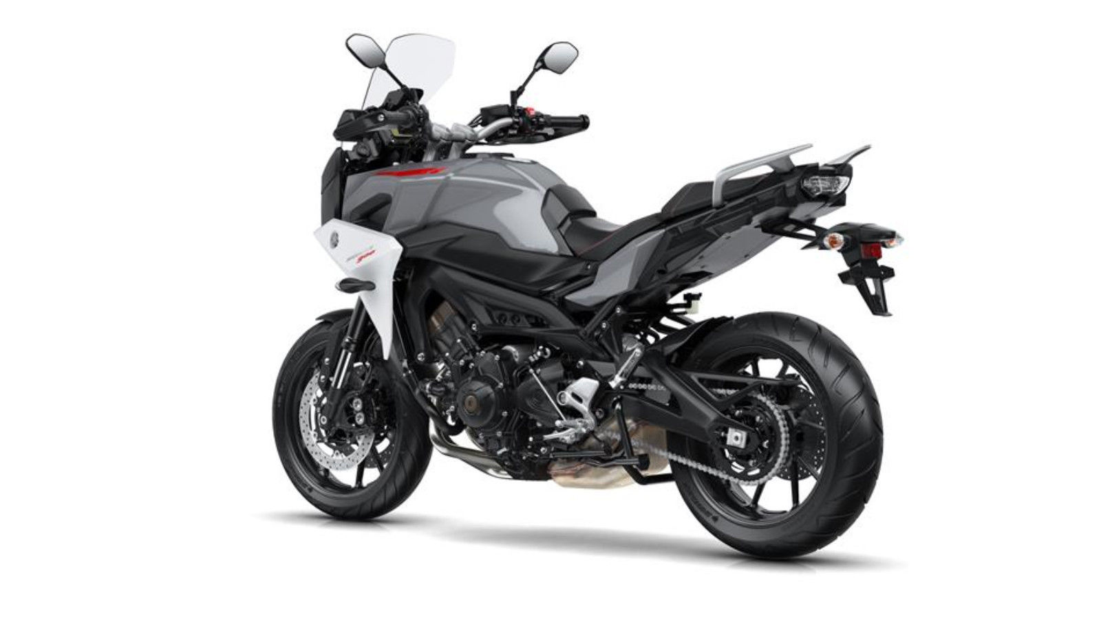 MT-09 ABS Modell 2018 SOFORT LIEFERBAR!