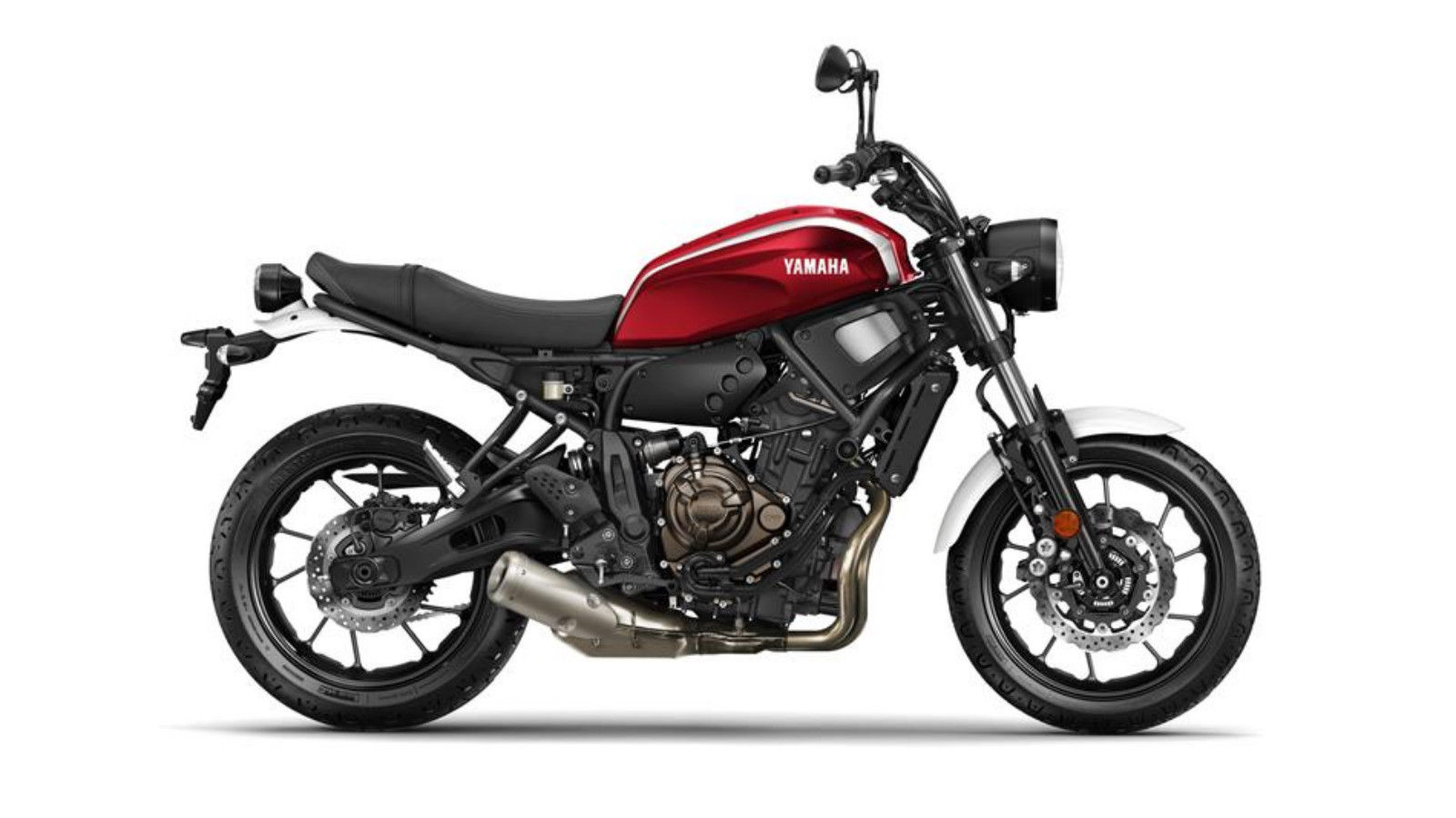XSR900 ABS Modell 2018 RACING RED SOFORT!