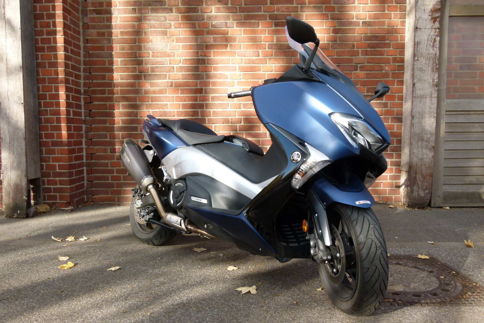 TRACER900 ABS Modell 2018 incl. 1000,- ZUBEHÖR!