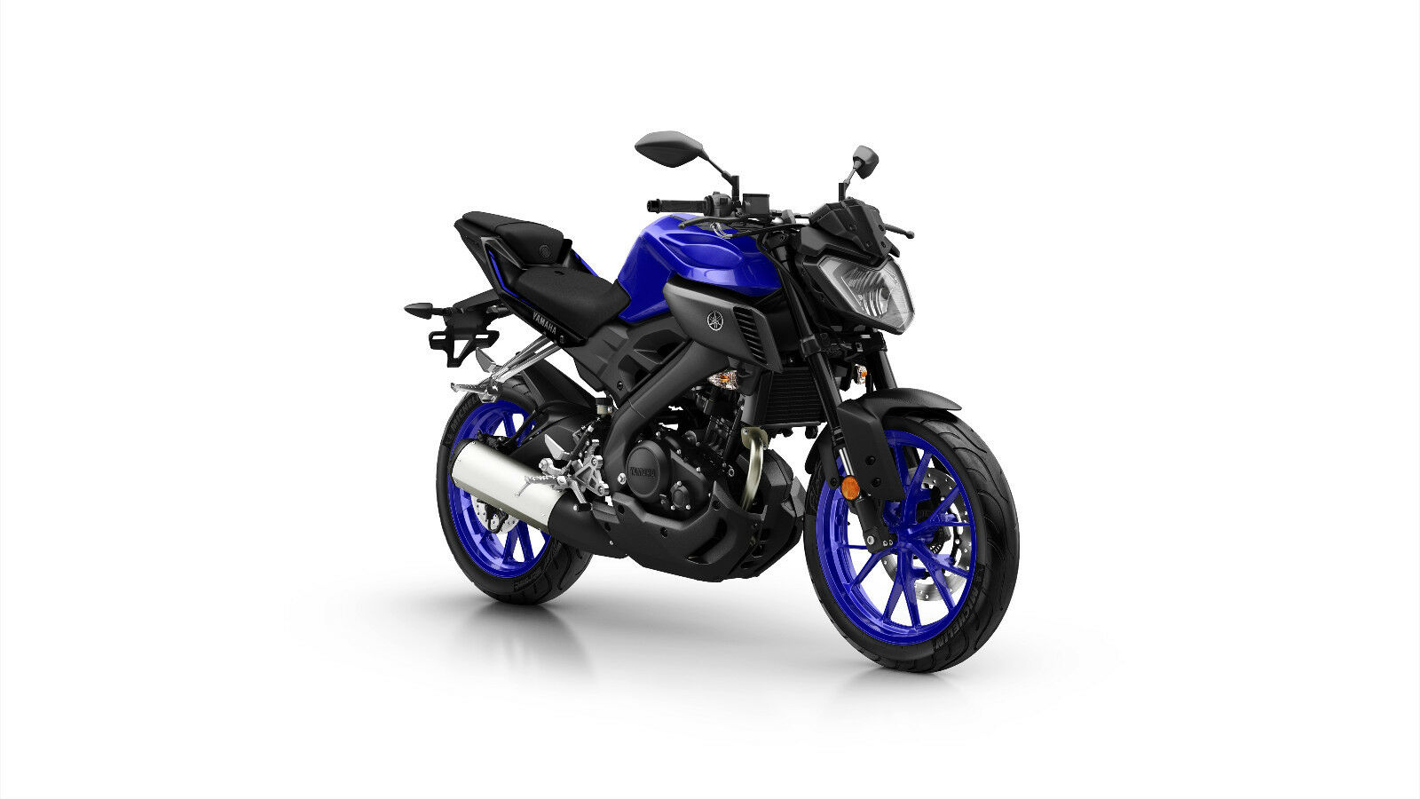 MT-125 ABS Modell 2019 SOFORT LIEFERBAR!